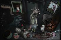 Doomsday, Gedicht, Freak, Serial killer