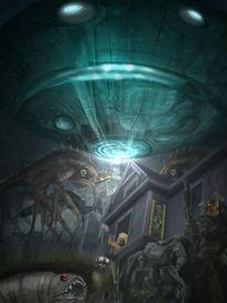 Ufo, Sesamstraße, Literatur, Insekten