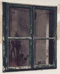 Gesellschaft, Fenster, Fotografie