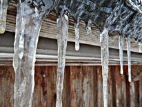 Natur, Eis, Haus, Fotografie