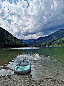 Natur, See, Wasser, Fotografie