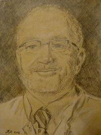 Zeichnung, Pastellmalerei, Bleistiftzeichnung, Portrait