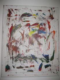 Bunt, Farben, Mix, Malerei