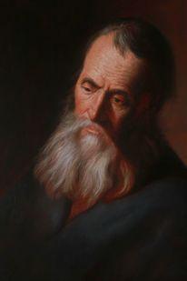 Rembrandt, Meister, Alter meister, Thorsten bechtluft