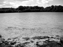 Fotografie, Landschaft, See