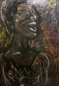 Politik, Ausdruck, Trauer, Portrait