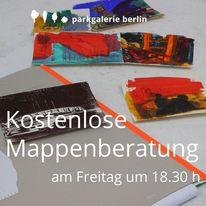 Malkurs, Mappenberatung, Berlin, Mappenbesprechung