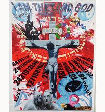 Gebot, Kunstprojekt, Todsünden, Neuer surrealismus