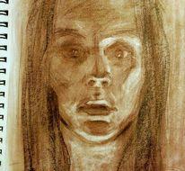 Zeichnung, Underlightning, Sinister, Zeichnungen