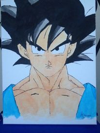 Anime, Comic, Japan, Dragonball