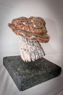 Naturstein, Abstrakt, Natur, Pilze