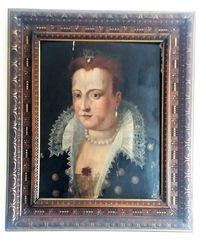 Rennaissance, Malerei, Italien, Portrait