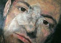 Portrait, Sänger, Linkin park, Musiker