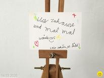 Malen, Kreativ, Zeichnungen,