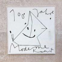 Moderne kunst, Yes, Modern art, Yesart
