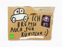 Yes, Malerei,