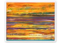 Gemälde, Malerei, Acrylmalerei, Moderne kunst