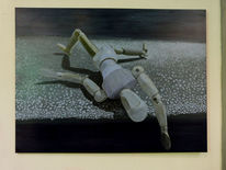 Acrylmalerei, Realismus, Malerei, Friedrichshafen