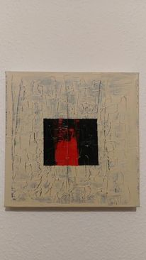 Abstrakte kunst, Acrylmalerei, Farben, Malerei modern