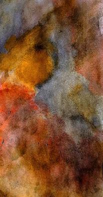 Malerei, Bunt, Abstrakt