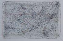 Linie, Formal, Farben, Abstrakt