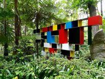 Reise, Natur, Bauhaus, Modern