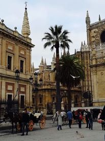 Fotografie, Spanien, Reise,