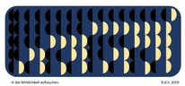 Repetition, Dualzahlen, Evolution, Digitale kunst