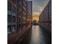 Kunstdruck, Hamburg, Fotografie,