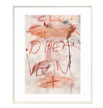 Daily, Malerei abstrakt, Malerei, Acrylmalerei