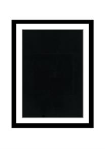Malerei abstrakt, Modern, Schwarz, Abstrakt