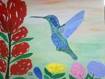 Pflanzen, Abstrakte malerei, Tiere, Fantasie