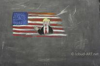 Trump, Gesellschaftskritik, Amerika, Politik
