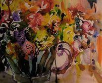 Atmosphäre, Emotion, Harmonie, Malerei