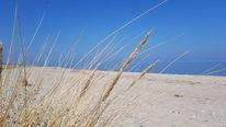 Strand, Dünen, Fotografie, Meer