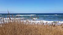 Strand, Wasser, Dünen, Sonne