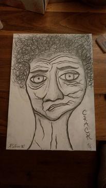 Realität, Portrait, Menschen, Zeichnungen