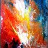 Feuer, Welt, Kraftvoll, Symbol