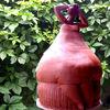 Keramik, Gartenkeramik, Frau, Töpferei