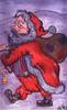 Malerei, Santa