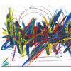 Malerei, Explosion
