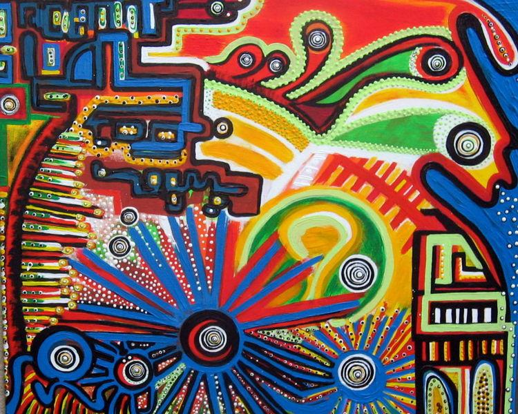 Tanz, Verbindung, Wasser, 2008, Zukunft, Blick