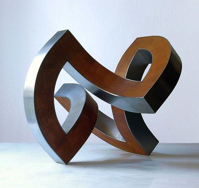 Bewegung, Dynamik, Konstruktion, Plastik, Dimension