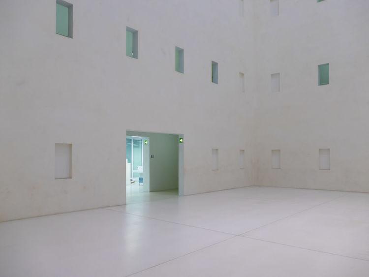 Eun young yi, Architektur, Stadtbibliothek stuttgart, Fotografie, Platz