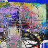 Augenblick, Digital, Fantasie, Digitale kunst