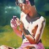 Realismus, Kindheit, Malerei,