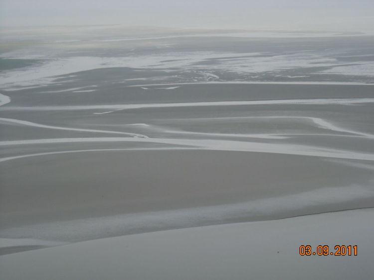 Hafen, Frankreich, Reise, Flut, Sand, Ebbe