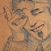 Amüsieren, Humor, Lachen, Zeichnungen