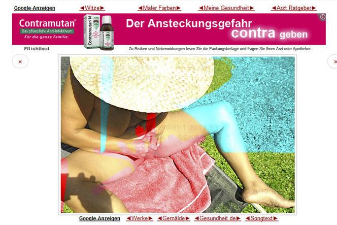 Werben, Werbung, Sujet, Fotografie