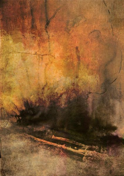Anzeichen, Acrylmalerei, Loblied, Malerei, Abstrakt